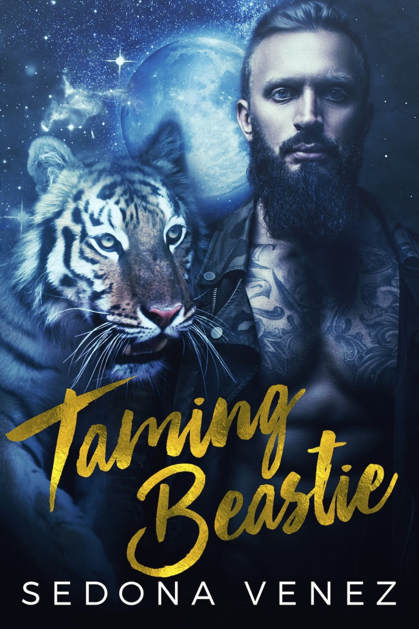 Taming Beastie - Sedona Venez