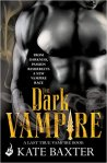The Dark Vampire - Kate Baxter