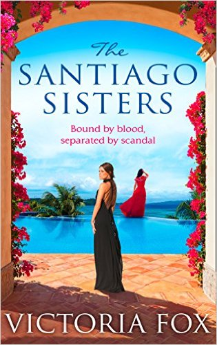 The Santiago Sisters - Victoria Fox