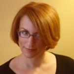 Janine A. Southard - Author Image