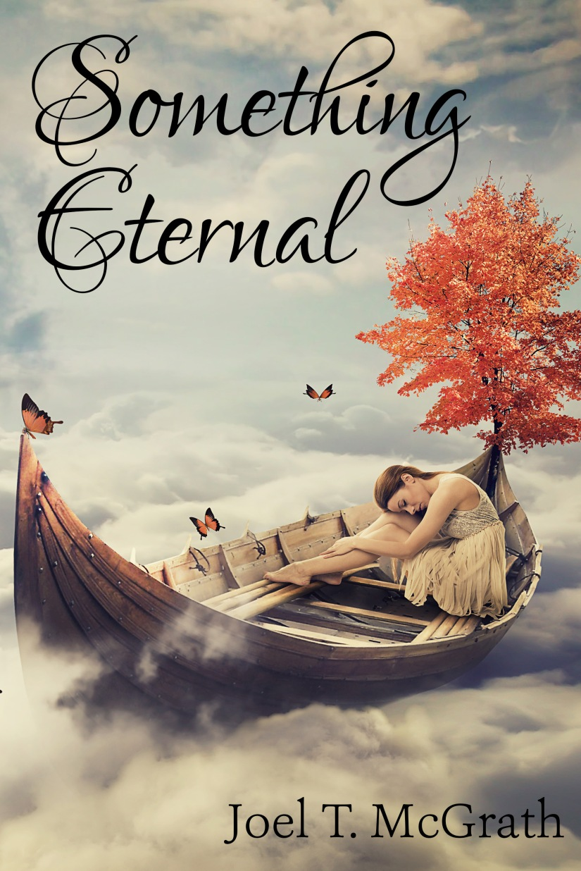 Something Eternal - Joel T. McGrath