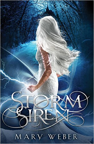 Review: Storm Siren by MaryWeber
