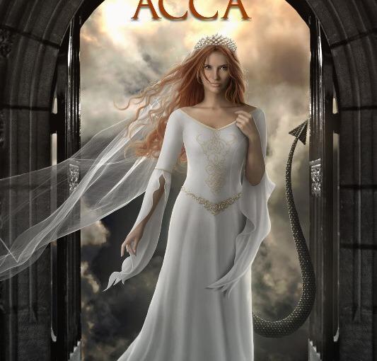 Acca - Christina Bauer