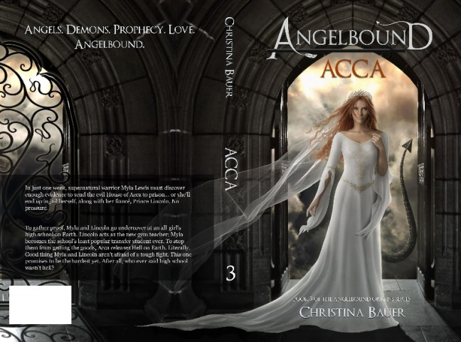 Acca - Full Cover