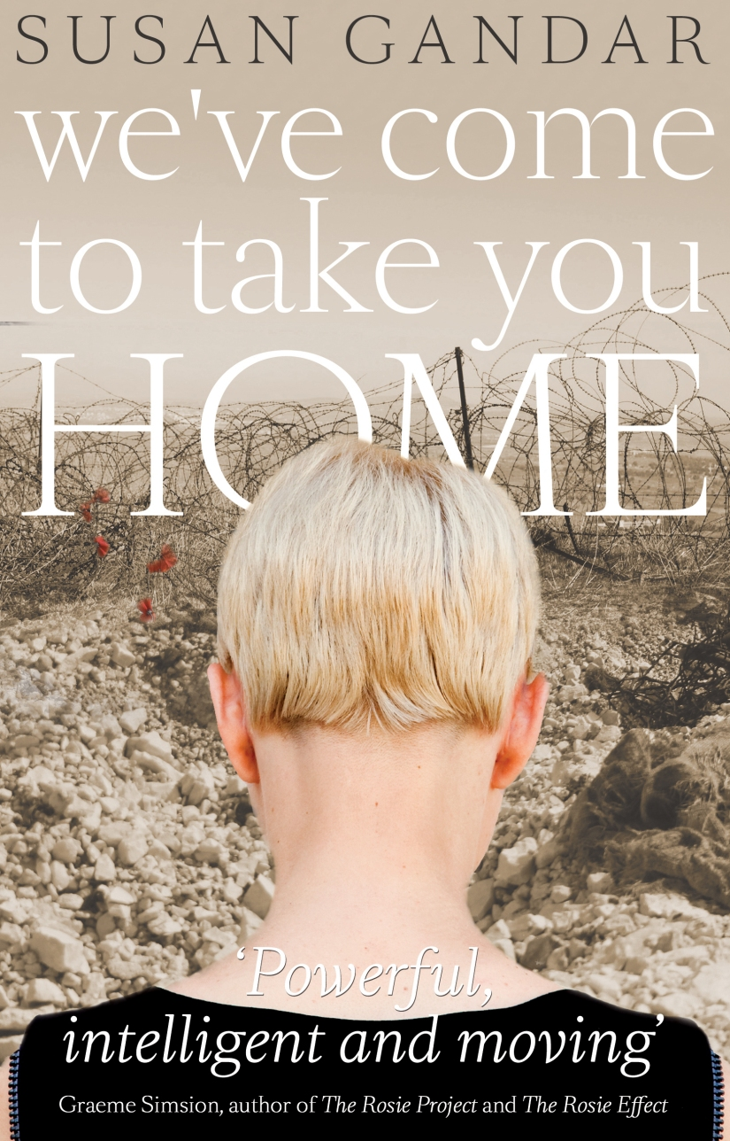 Blog Tour: Review: We've Come To Take You Home by Susan Gandar