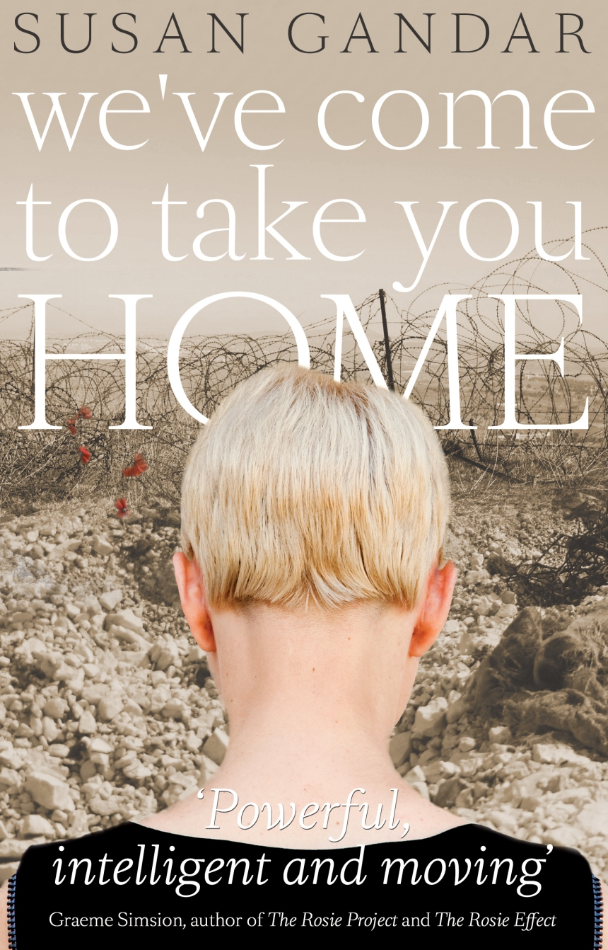We've Come To Take You Home - Susan Gandar