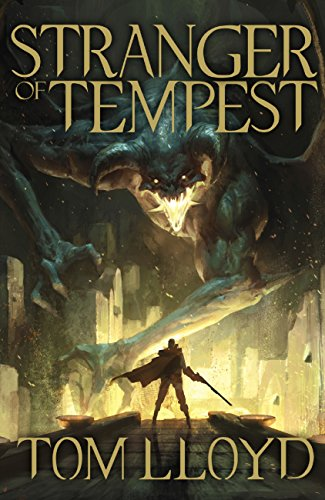 Review: Stranger of Tempest by TomLloyd