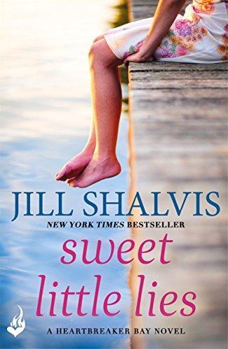 Review: Sweet Little Lies by JillShalvis