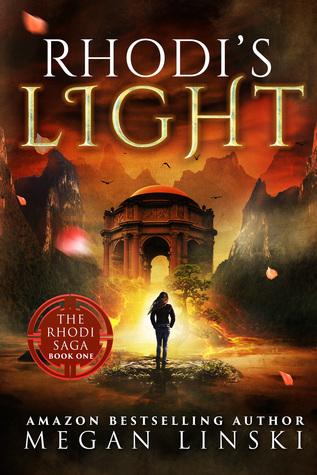 Rhodi's Light - Megan Linski