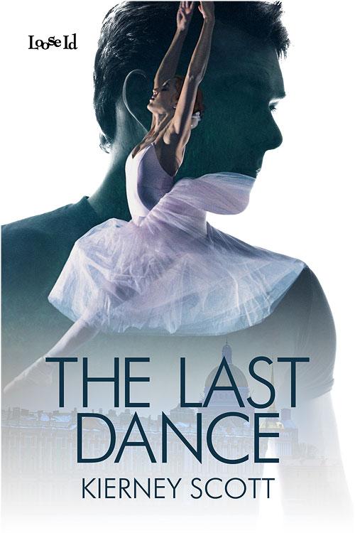 The Last Dance - Kierney Scott