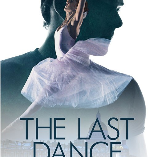 #Review: The Last Dance by Kierney Scott @Kierney_S @loveunleashed