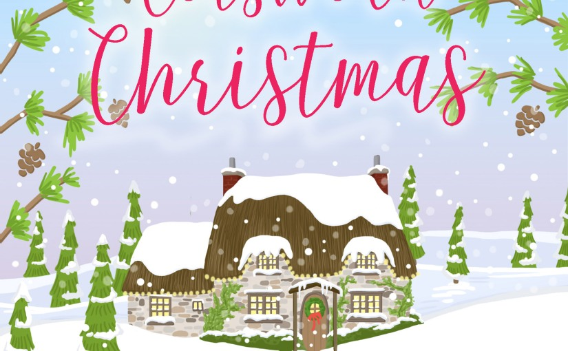 Blog Tour: Guest Post: A Cotswold Christmas by KateHewitt