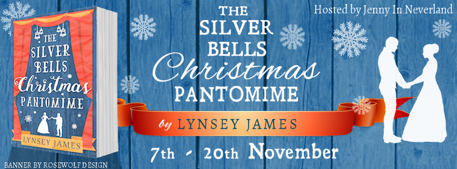The Silver Bells Christmas Pantomime by Lynsey James