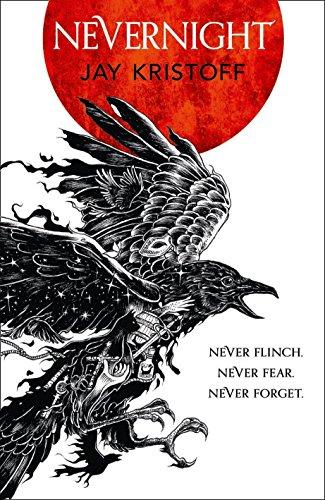 Review: Nevernight by Jay Kristoff @misterkristoff @HarperVoyagerUK