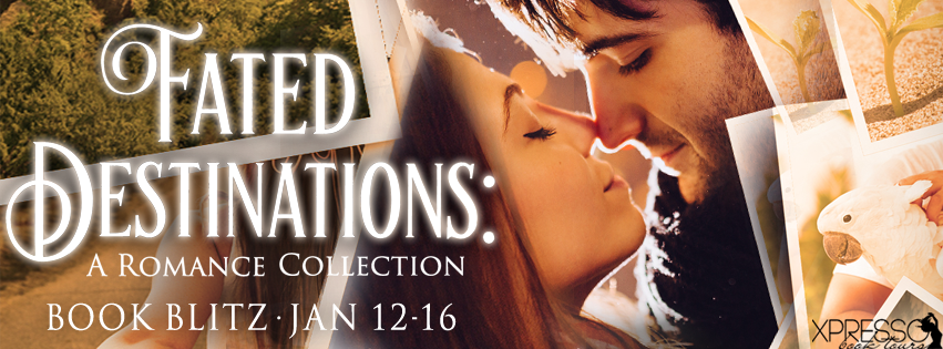 Fated Destinations Boxed Set