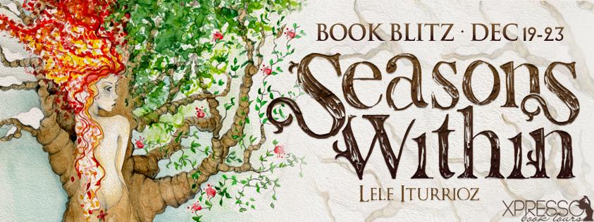 Seasons Within by Lele Iturrioz