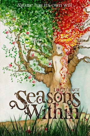 #BookBlitz: Seasons Within by Lele Iturrioz feat. #Q&A @LeleIturrioz @XpressoTours