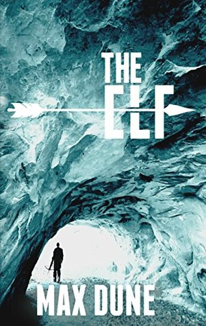 #BookBlitz: The Elf by Max Dune feat. #Q&A & #Giveaway @authormaxdune @XpressoTours