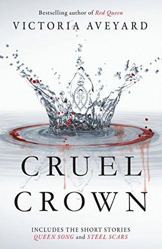 cruel-crown-victoria-aveyard