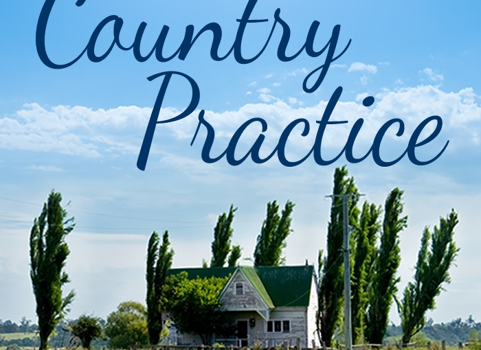 #BlogTour: A Country Practice: New Beginnings by Judith Colquhoun @CorazonBooks @NeverlandBT