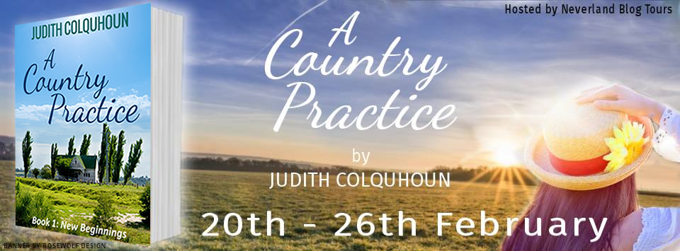 A Country Practice: New Beginnings by Judith Colquhoun