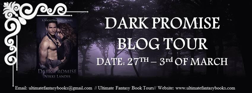 Dark Promise by Nikki Landis