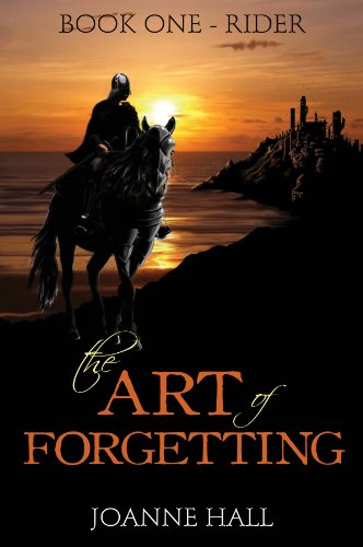#Review: The Art of Forgetting: Rider by Joanne Hall @hierath77@Kristell_Ink