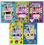 judy-blume-collection