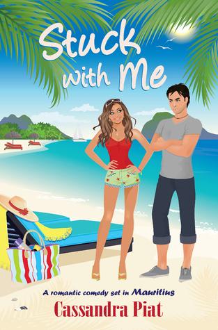 #WeekendBlitz: Stuck With Me by Cassandra Piat @cassandra_piat @NeverlandBT#Review