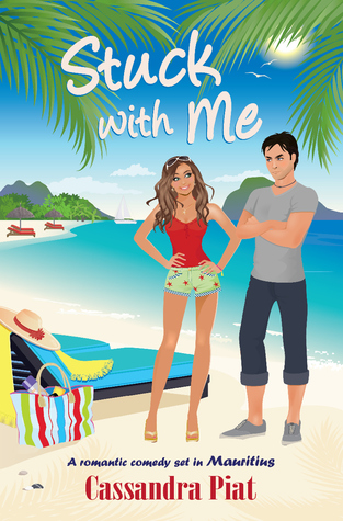 #WeekendBlitz: Stuck With Me by Cassandra Piat @cassandra_piat @NeverlandBT #Review