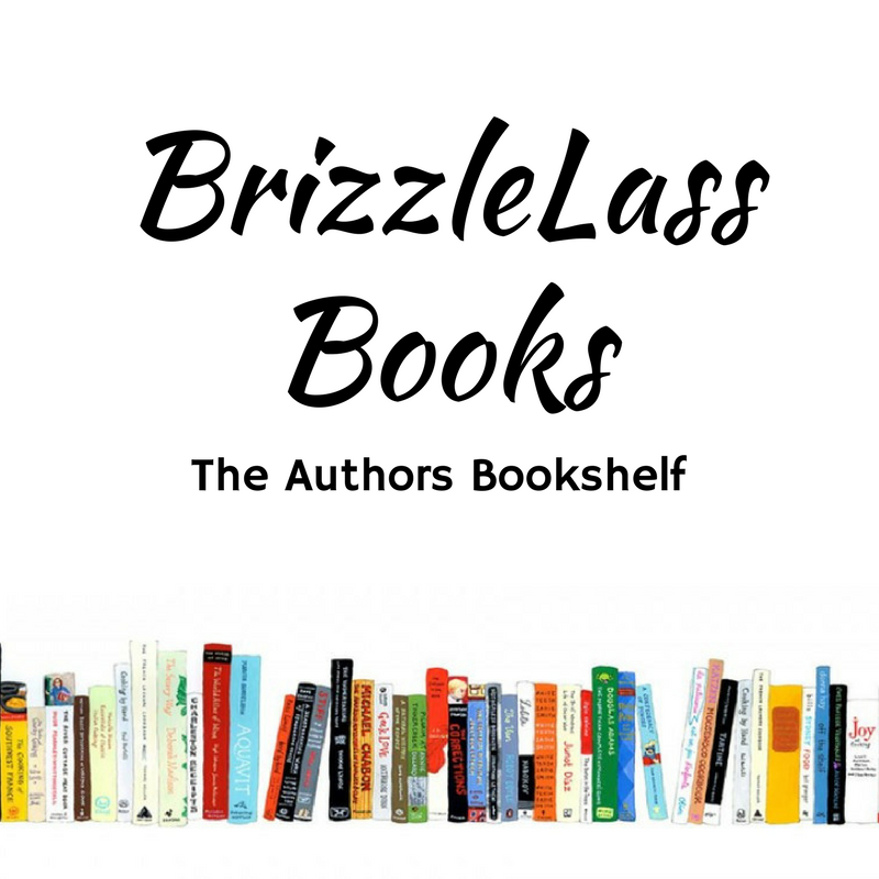 The Authors Bookshelf – Elizabeth Jane Corbett @lizziejane