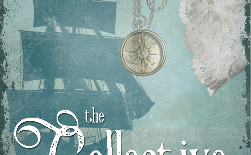 #BlogTour: The Collective by R.S. Williams @lilnovelist @NeverlandBT #Review #Giveaway