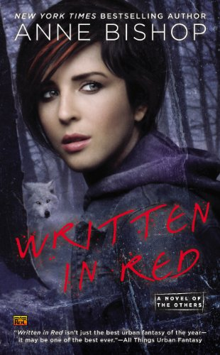 #Review: Written In Red by Anne Bishop @AceRocBooks