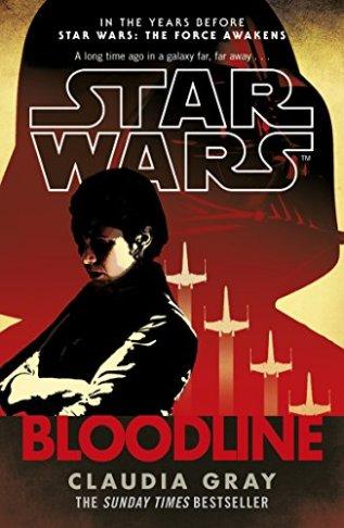 Bloodline - Claudia Gray