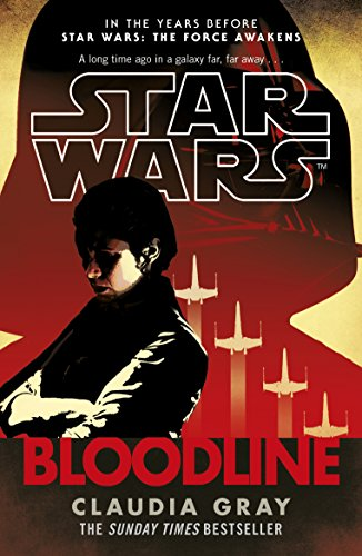 Bloodline - Claudia Gray