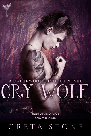 #BlogTour: Cry Wolf  by Greta Stone @gothamgremlins @XpressoTours #Review#Giveaway
