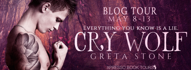 Cry Wolf - Tour Banner