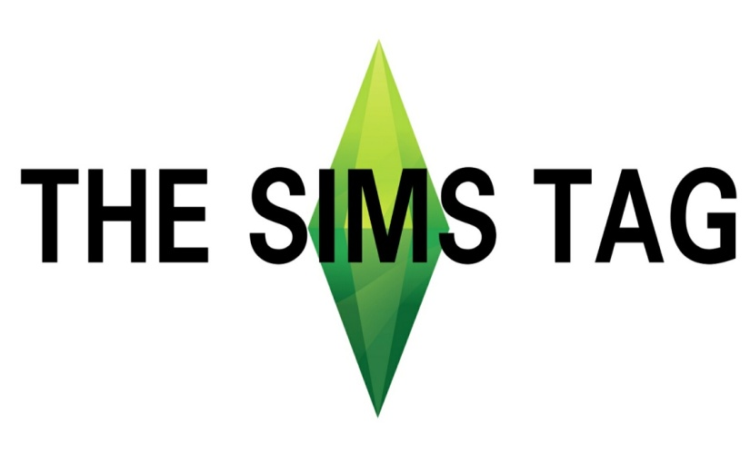 The Sims Tag