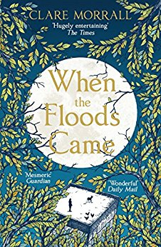 #Review: When the Floods Came by Clare Morrall @SceptreBooks
