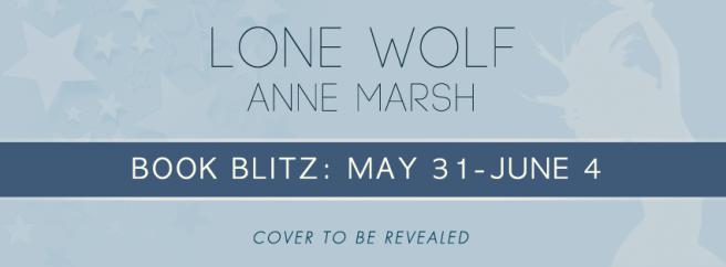 Lone Wolf - Blitz Banner