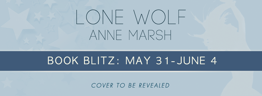 Lone Wolf by Anne Marsh