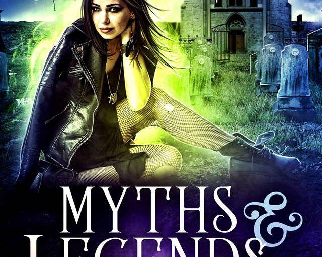 #BookBlitz: Myths & Legends Boxed Set @lolasblogtours#Giveaway