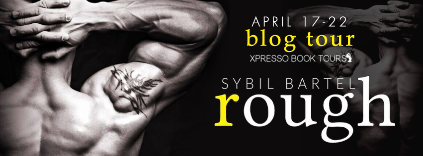 Rough by Sybil Bartel
