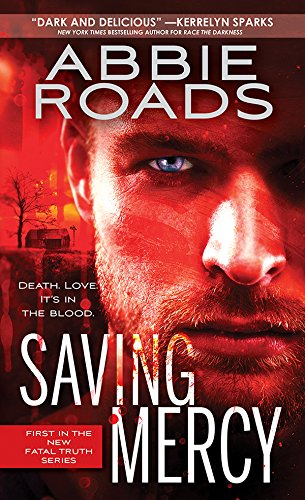 #BlogTour: Saving Mercy by Abbie Roads @Abbie_Roads @Sourcebooks @InkSlingerPR #Review #Giveaway