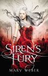 sirens-fury-mary-weber