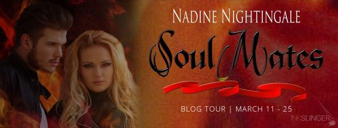 Soul Mates - Tour Banner
