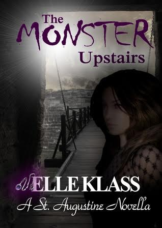 #BookBlitz: The Monster Upstairs by Elle Klass @ElleKlass@XpressoTours