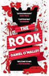 The Rook - Daniel O'Malley