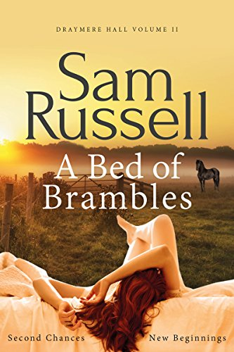 #Review: A Bed of Brambles by Sam Russell @SamRussellBooks