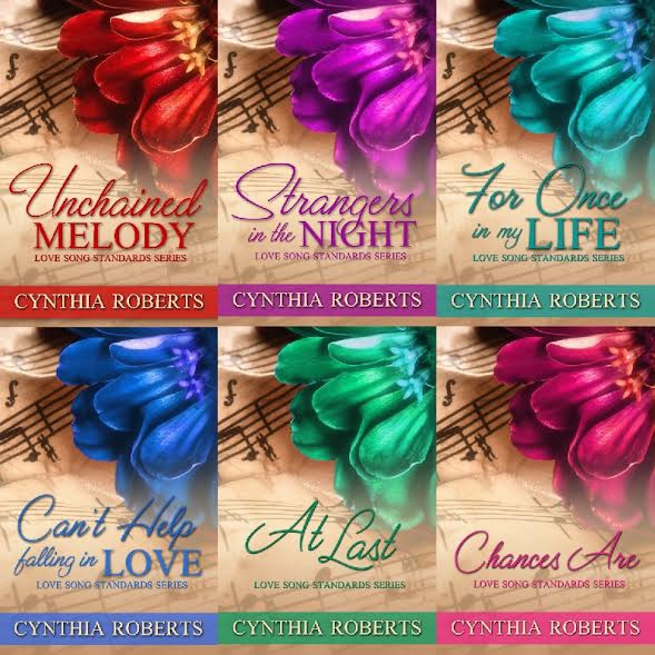 #GuestPost: Behind the Title (Creation of a Love Story) – Cynthia Roberts @CynthiasRomance